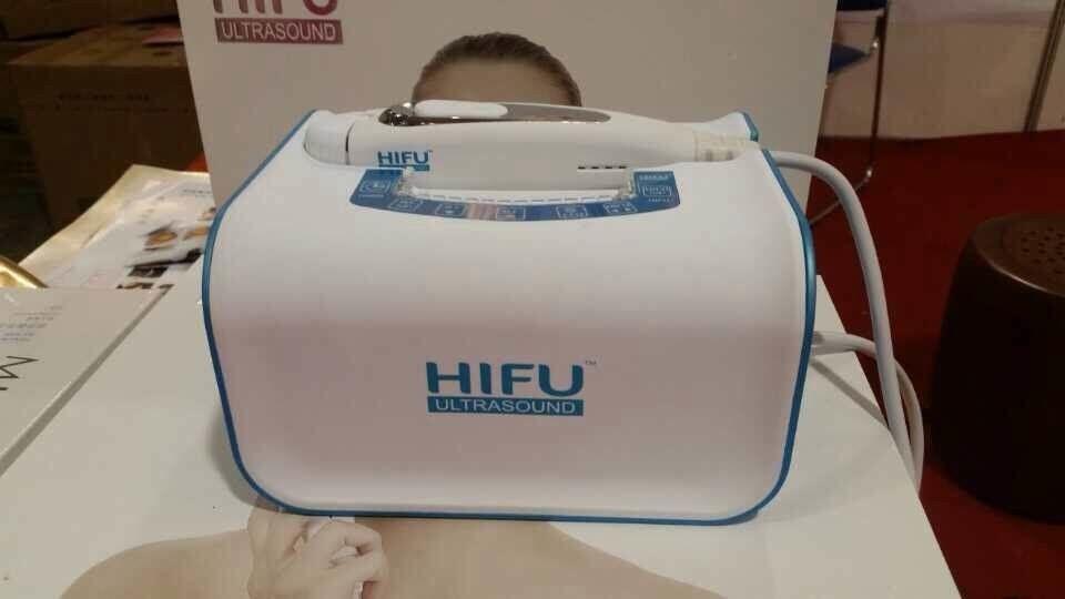 Mini Home use face lifting hifu ultrasound machine - Hifu Machine