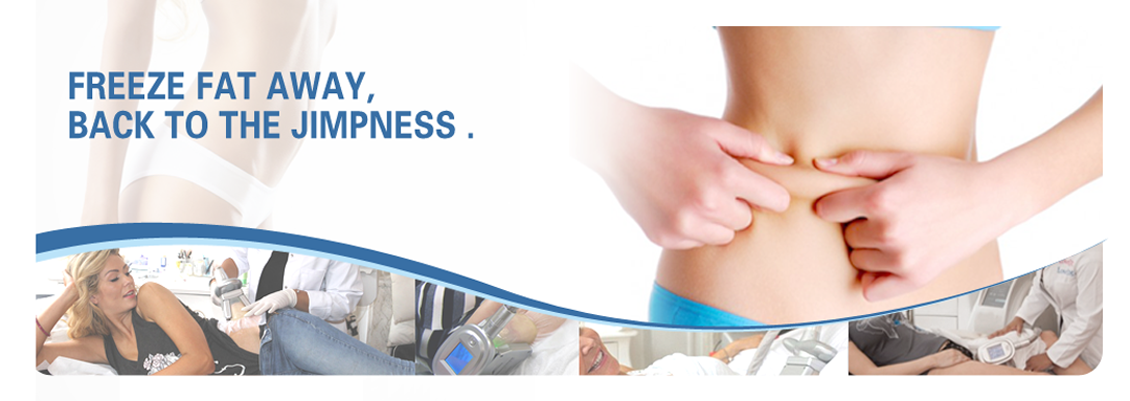 Cryolipolysis Coolsculpting System