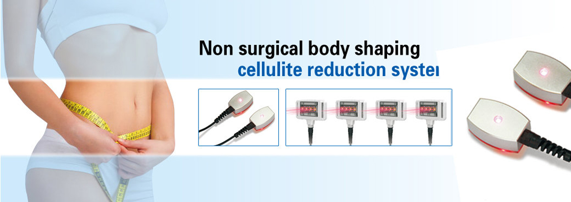 Ultrasonic Cavitation Slimming