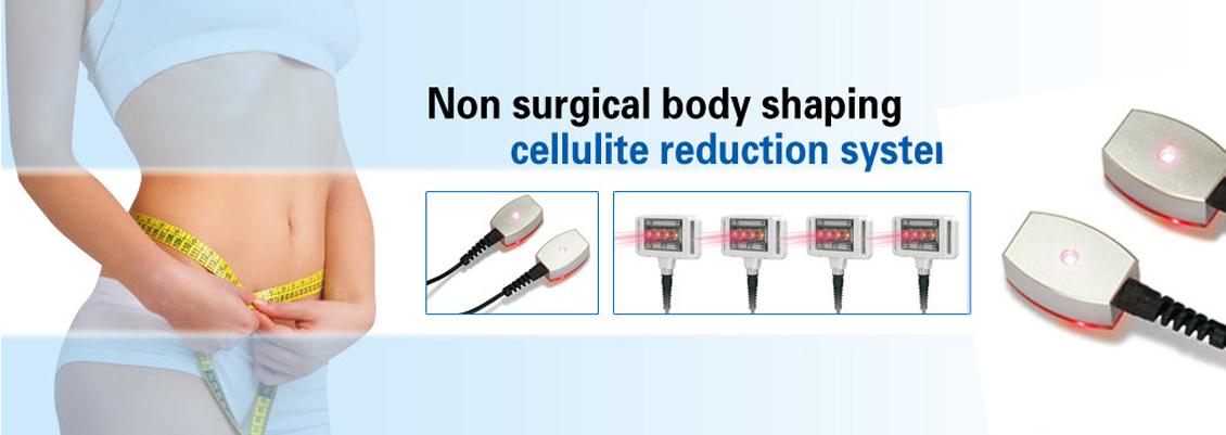 Ultrasonic Cavitation Slimming