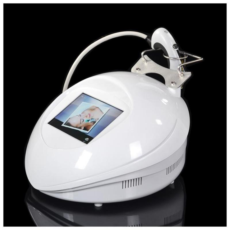 Non Invasive Nano Fractional Rf Radiofrequency Machine